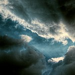 Thumbnail: a dramatic cloudsape
